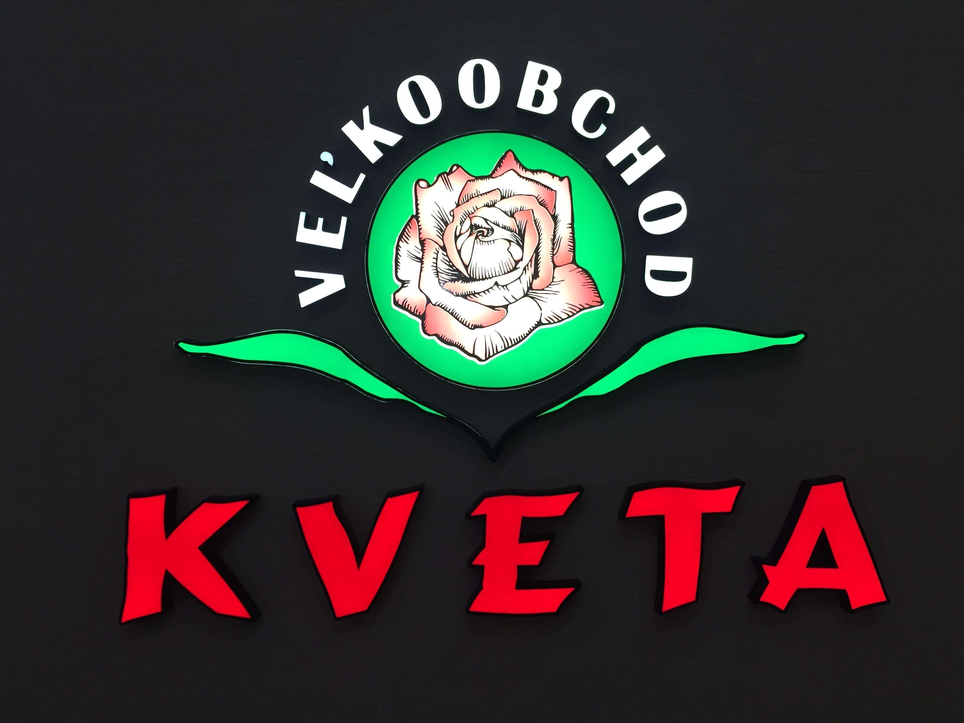 KVETA