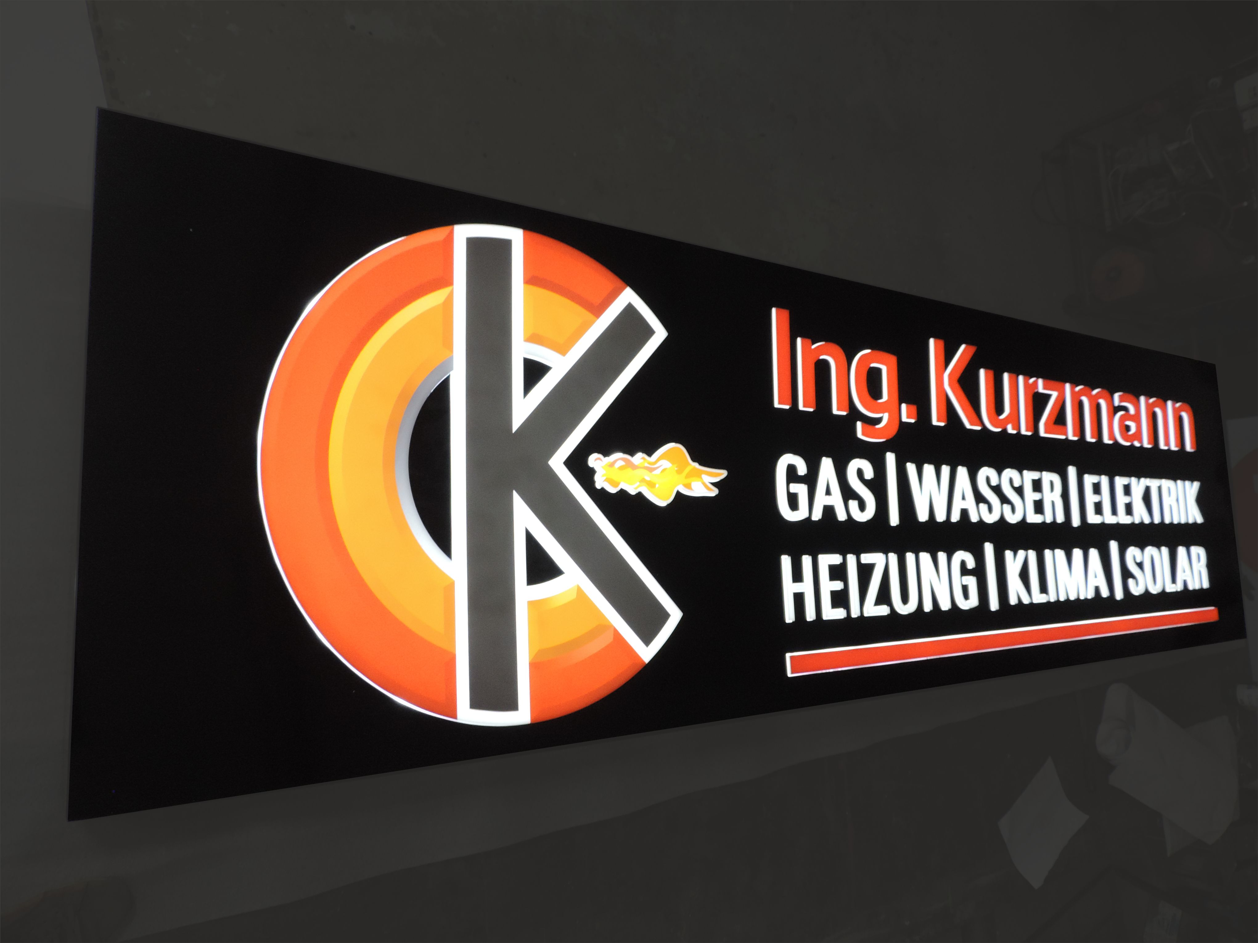 Ing. Kurzmann