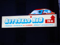 AUTOSKLO