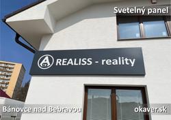 Realiss - Bánovce nad Bebravou