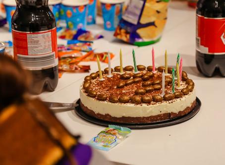Vaiko gimtadienis Palangoje? Misija įmanoma!
