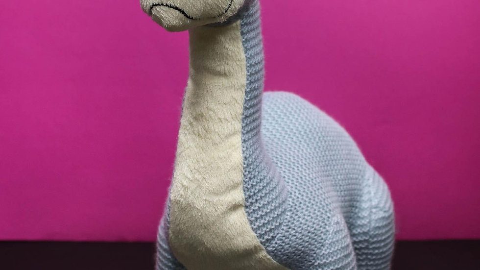 Minkštas dinozauras Rujangozauras  1 vnt.
