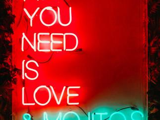 מה זו אהבה
