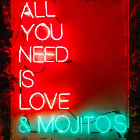 Minä Rakastan Sinua - I Love You