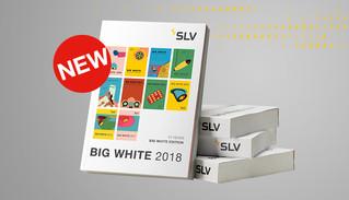 De nieuwe BIG WHITE 2018