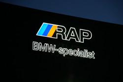 RAP BMW specialist