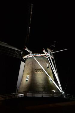 Concordia molen Ede