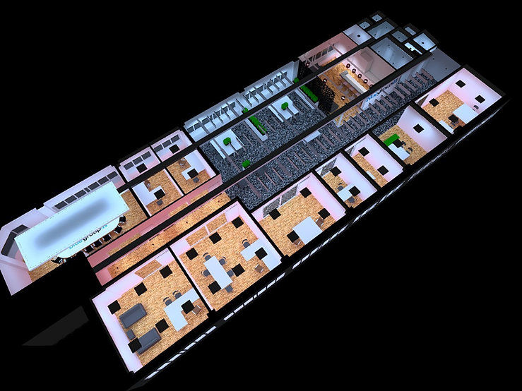 Lichtplan design
