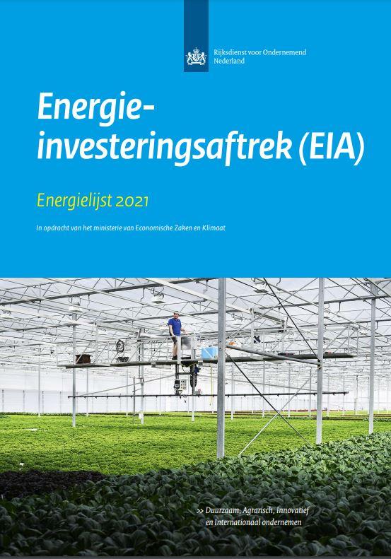 EIA 2021