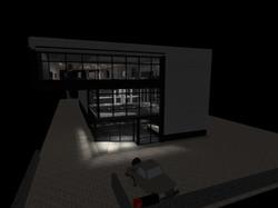 J.K. vloeren Experience center Ede