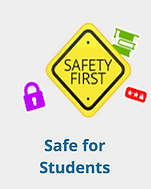 Online homeschool courses are safe for students