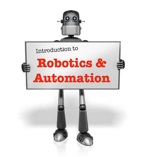 Robotics and Automation Course