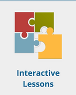 Online homeschool courses include interactive lessons