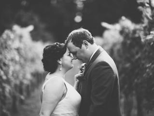Tara & Casey // Novelty Hill Januik Wedding, Woodinvile