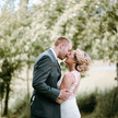 Cle Elum Wedding at the Cattle Barn