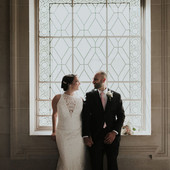 California Sun / San Francisco City Wedding