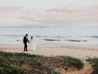 Hawaii Wedding / Maui Love