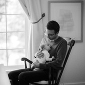 Baby Bodie / Newborn Lifestyle Session
