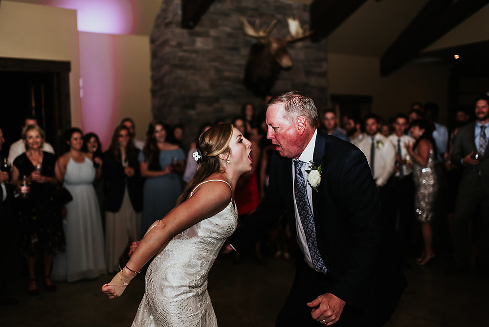 best father daughter dance