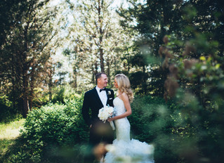 Polish Wedding // Cle Elum, WA