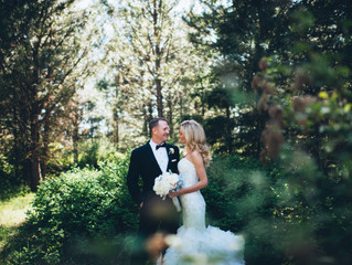 Polish Wedding // Cle Elum, WA