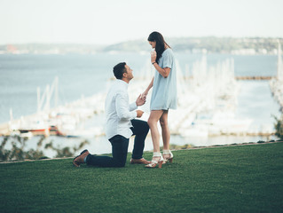 Proposal Session // Admiral's House