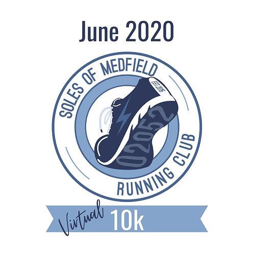 Medfield 10k Race Registration
