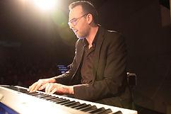 Daan Demeyer - Piano Jazz-pop-rock