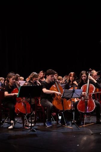 Orkest | Totaalspektakel #BAH!