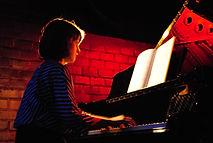 Fjolla Avdiu - Piano