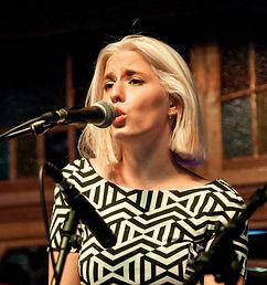 Margot De Ridder - Zang JPR