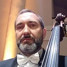 Miguel Meulders - Contrabas