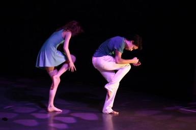 Hedendaagse dans