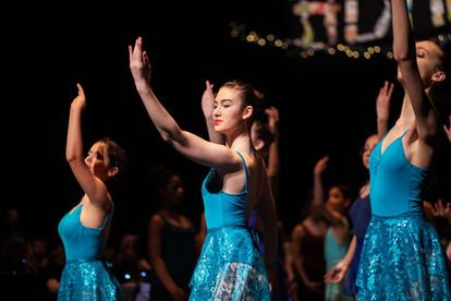Klassieke dans | Totaalspektakel #BAH!
