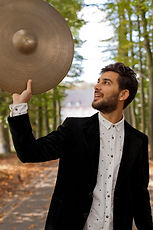 Nicolas Chkifi - Drums JPR