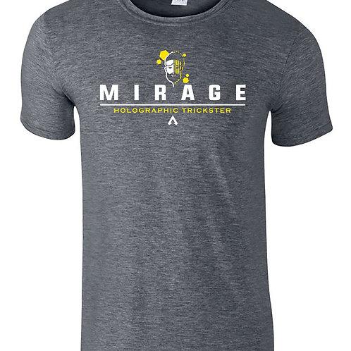 Mirage Apex Legend Adults & Kids Gamer T-Shirt