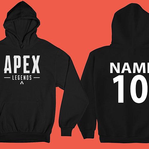 APEX LEGENDS Gaming Hoodie Battle Royale - Personalized Custom Printing
