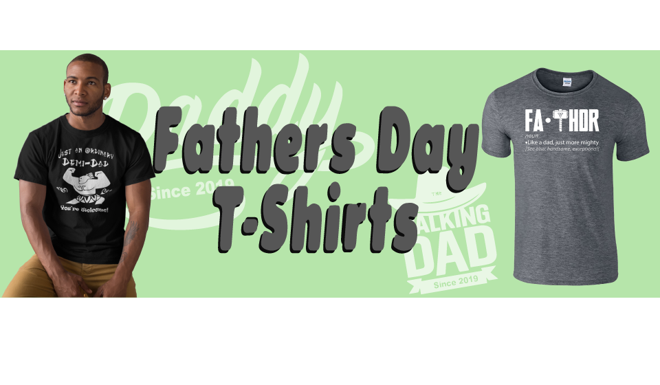 Fathers Day T-Shits