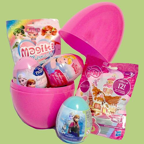 Magiki My Little Pony Egg Surprise