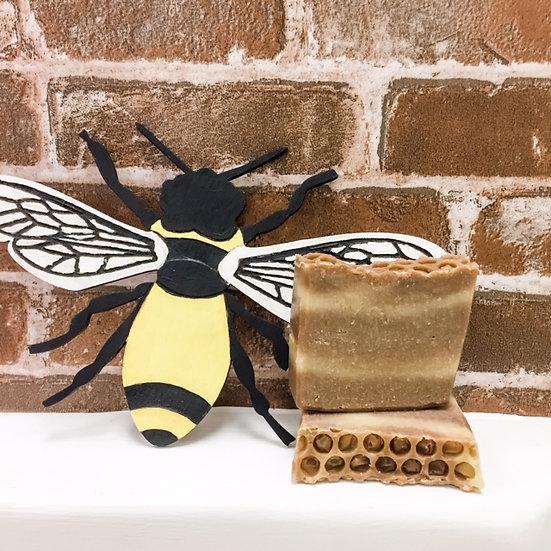 Bee Buzzed Soap