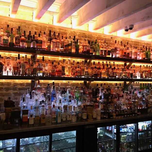 Bar Backlight