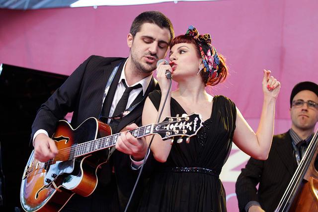 Jazzascona 2011 - Ph Oleg Magni