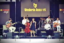 Umbria Jazz 2015
