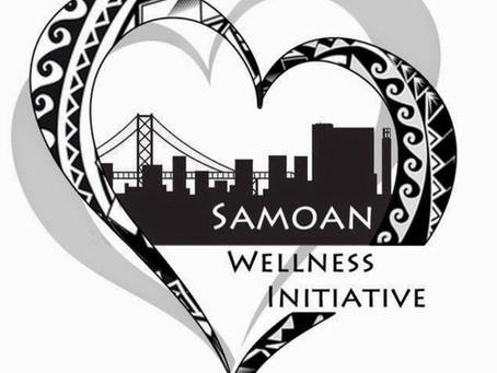 Samoan Wellness Initiative (SWI)