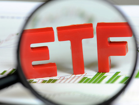Increased SEC Scrutiny on Exchange Traded Products