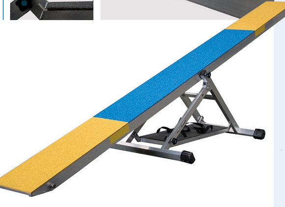GALICAN INTERCAN SEESAW