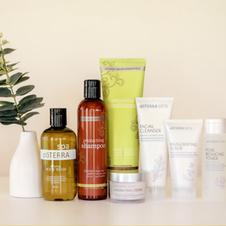 Hair Care Essentials