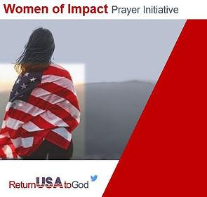 Women of Impact Prayer.JPG