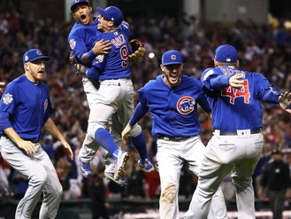Busting Through Curses: Lessons From The Cubs For Leaders