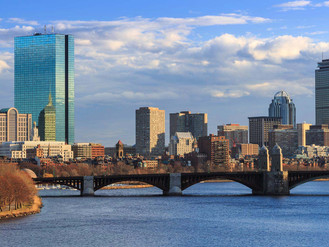 Boston - City of Champions & Opportunity